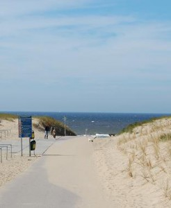 Beach Duinoord