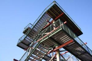 Uitkijktoren Mariendal